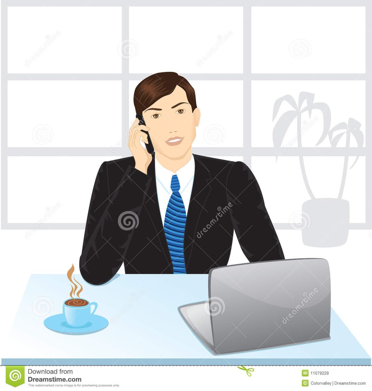 Office clipart office management Art – Art Project Management