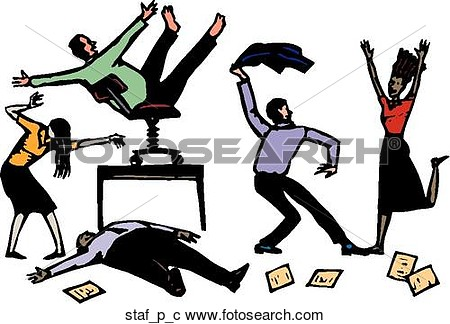 Office clipart office party Clipart Clip party Collection Art