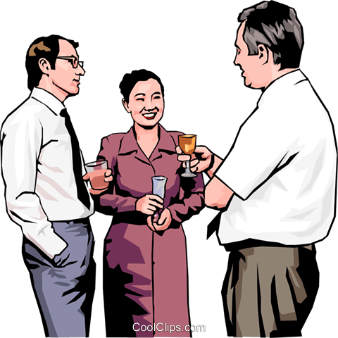 Office clipart office party Download Party Free Clip Clipart