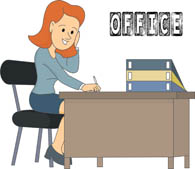 Office clipart office work Work – office clipart office