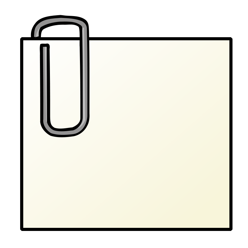 Office clipart paper Images images clips office clipart
