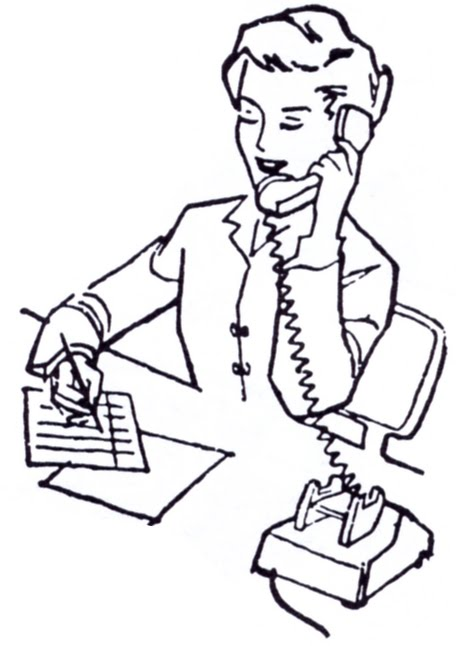 Professional clipart black and white Cliparts Assistant Clipart Black Administrative