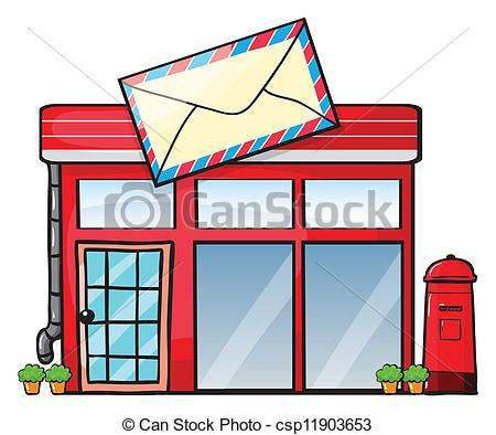 Office clipart post office Images Office Post bureau%20clipart Clipart