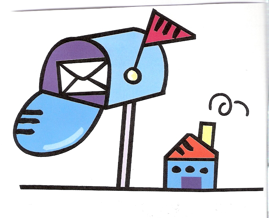 Box clipart postage Clipart cliparts Postal Usps Postal