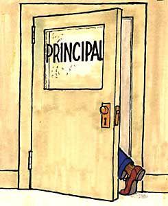 Office clipart principal office 13: Teenage as Rebel Wattpad