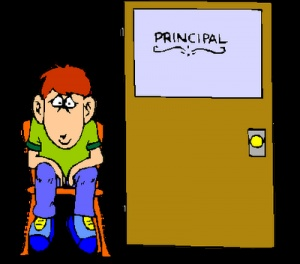 Office clipart principal office Article office The ideas the