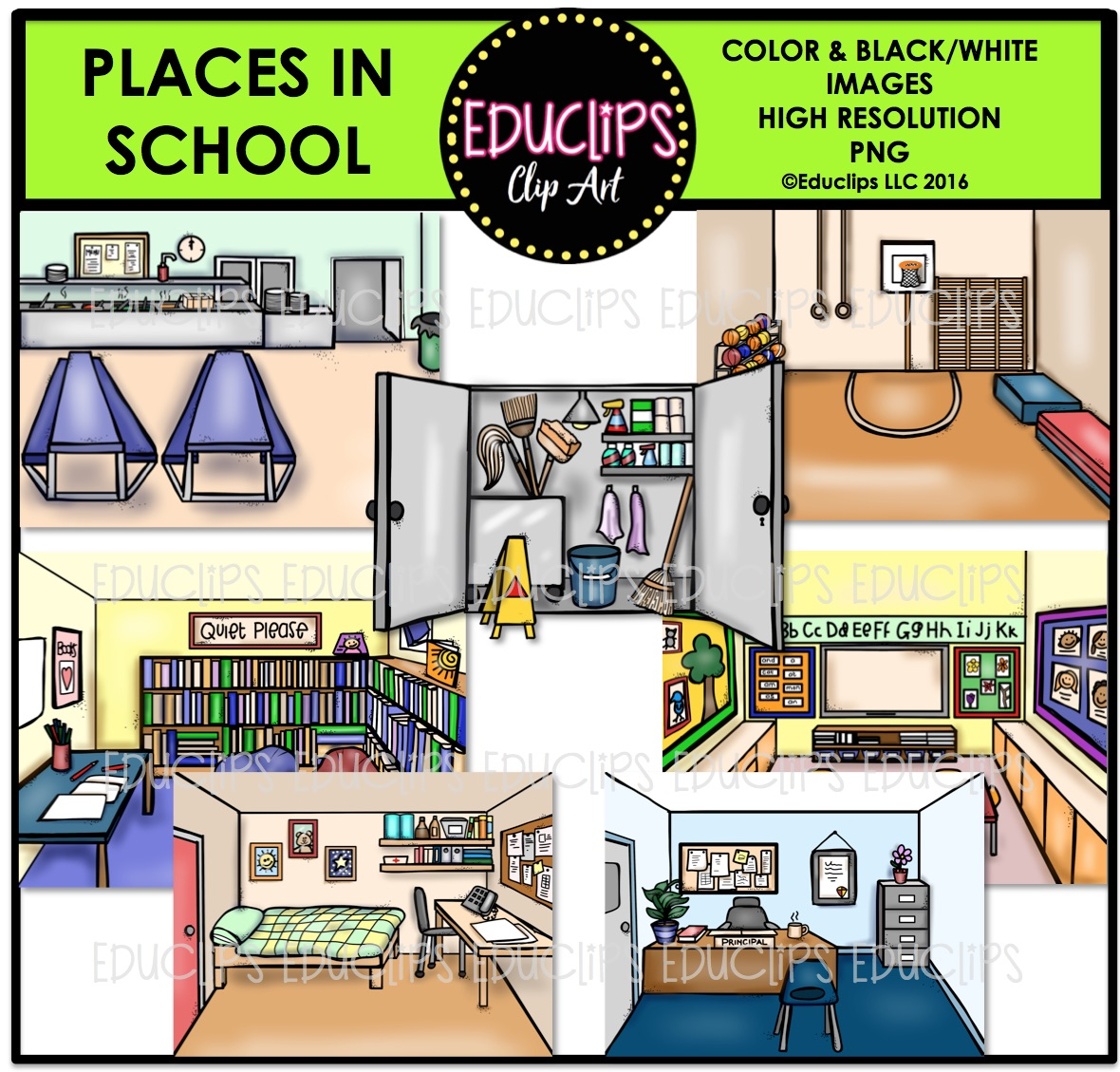 Office clipart principal office And Store to Product In