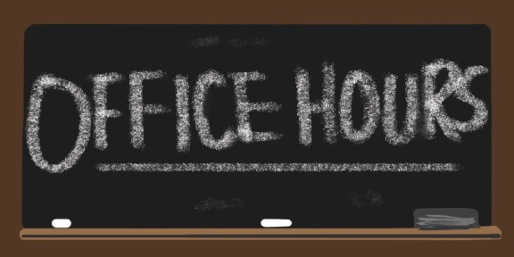Office clipart principal office Hours Sign Principal cliparts Clipart