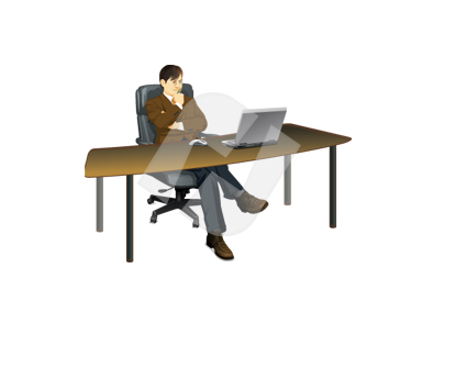 Office clipart production manager Manager%20clipart Free Clipart Panda Clipart