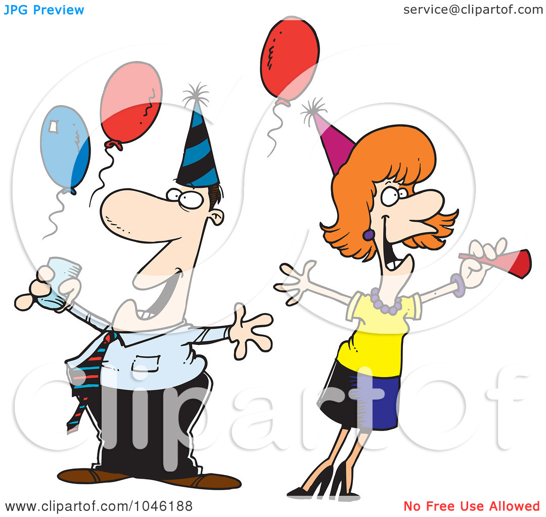 Office clipart retirement party Karaoke Retirement Office party Collection