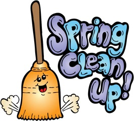 Office clipart spring cleaning Or contact to Office the