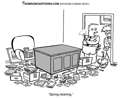 Office clipart spring cleaning Cleaning Meyers Spring Furniture Spring