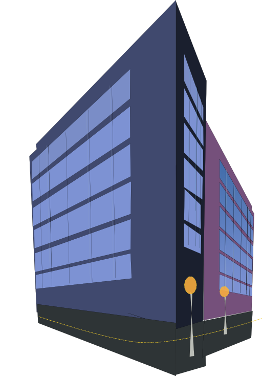 Office clipart tall building Download Clip  Free on
