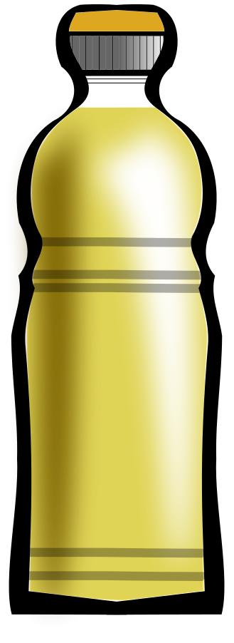 Oil clipart Art  bottle png html
