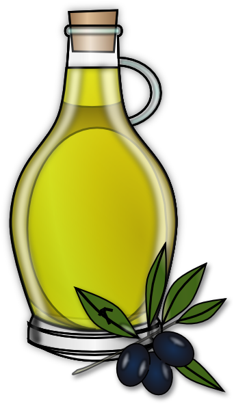 Oil clipart italy food Olive Oil as: Clip vector