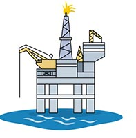 Oil clipart animated Flash Business Animated  Kb