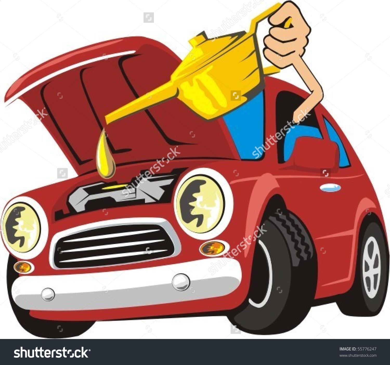 Oil clipart car oil Engine Oil car a Car