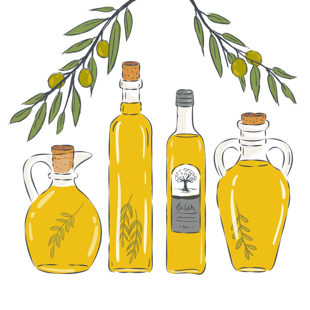Oil clipart fats and oil Which are fats good? of