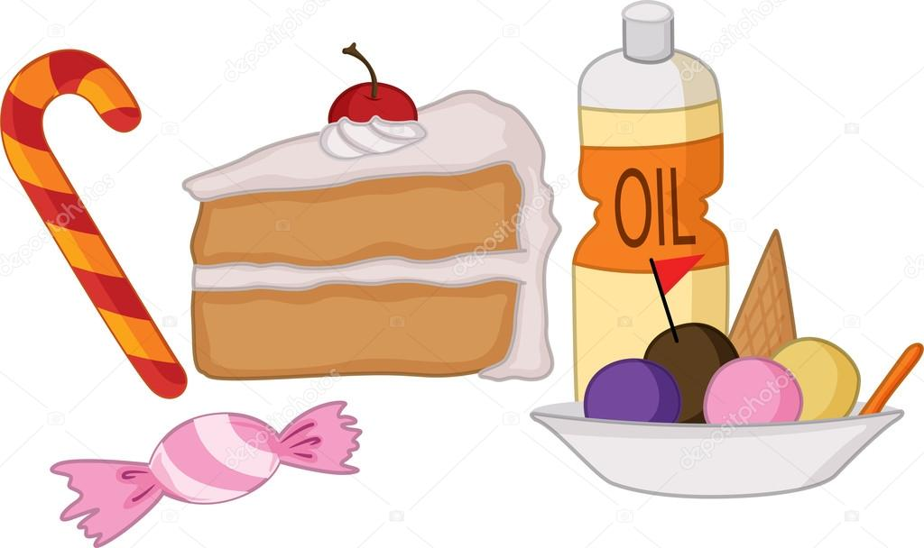 Oil clipart food group Clipart Fats Art Food Download