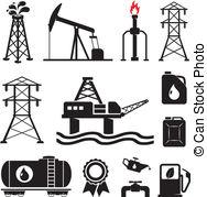 Oil clipart fuel Illustrations  Stock EPS 69