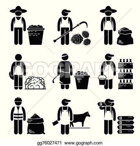 Oil clipart grain Food wheat pictogram agricultural A