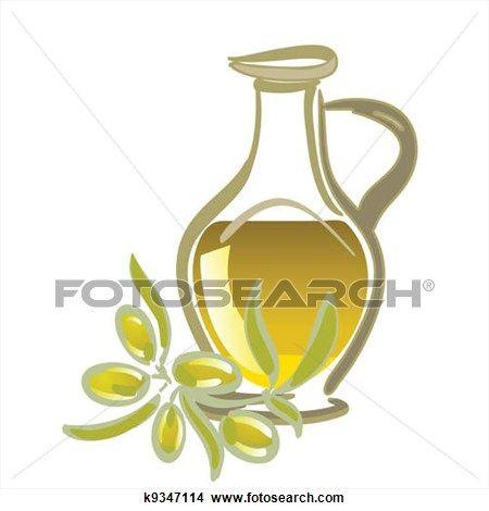 Oil clipart holy Images art olive Spirit on