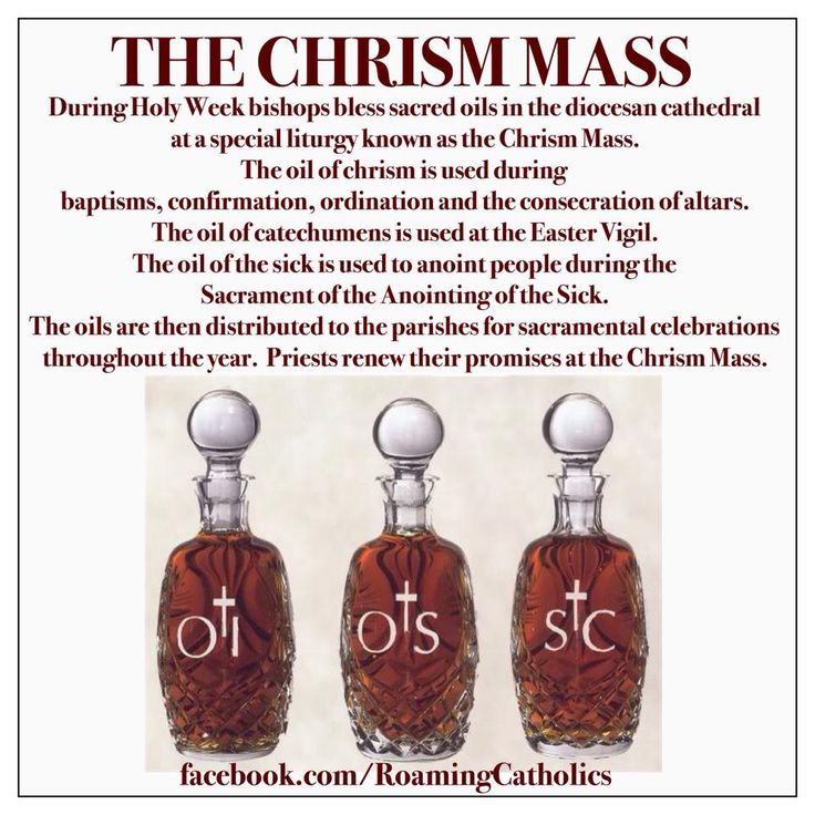 Oil clipart holy Pinterest best and The Catholic
