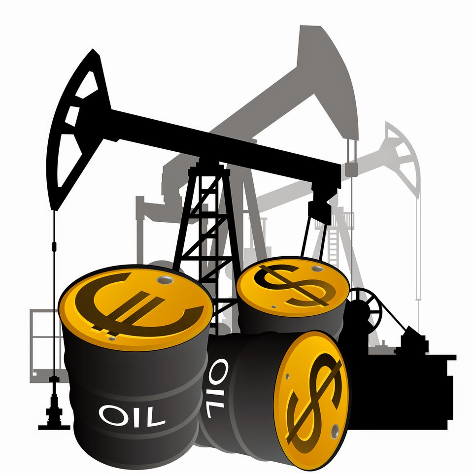Oil clipart natural resource 2015 Oil Prices May The