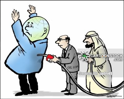 Oil clipart natural resource Cartoon 6 Political Resources Resources