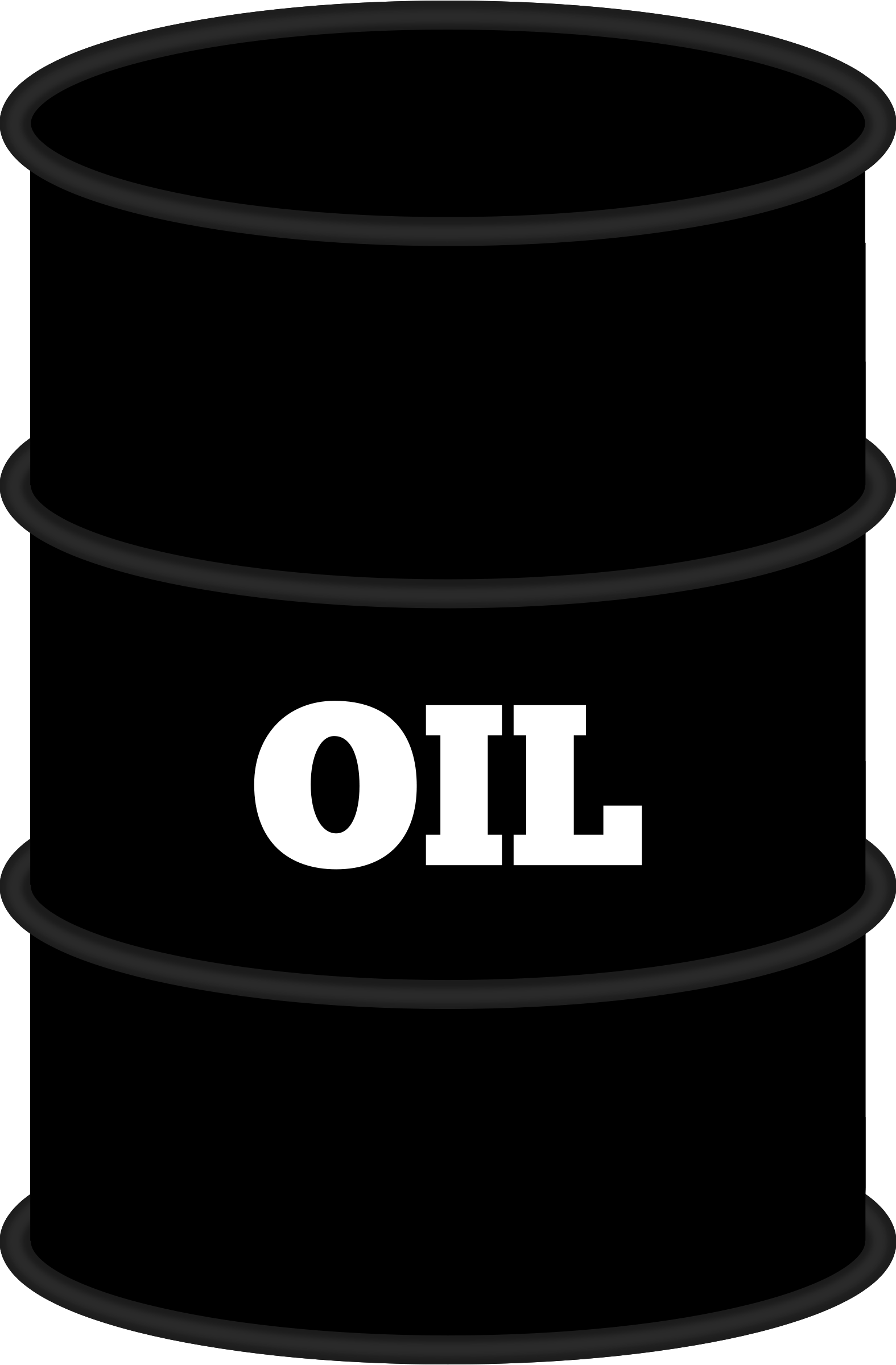 Caol clipart petroleum  Hold the Oil