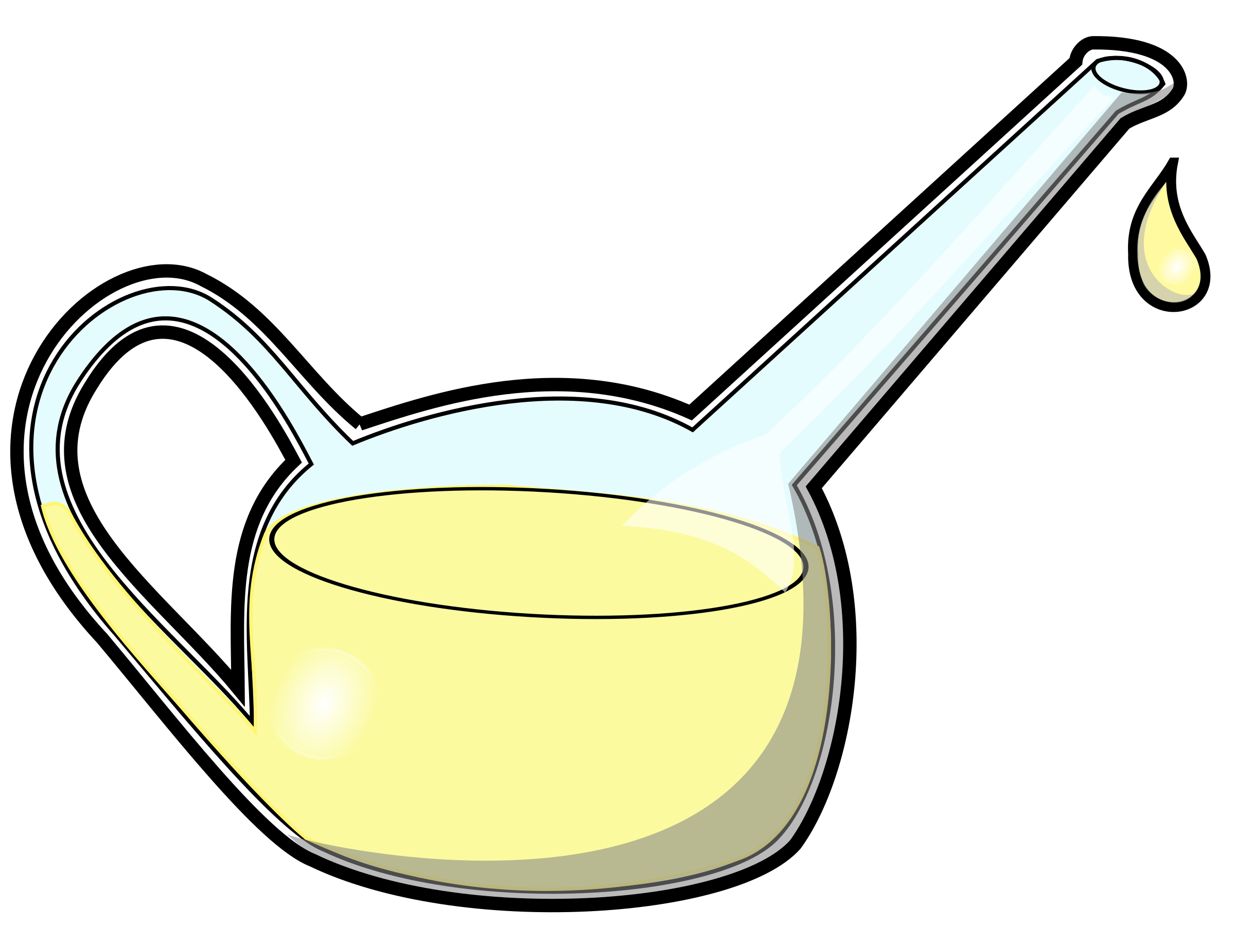 Oil clipart oil can Oil by can frankes can