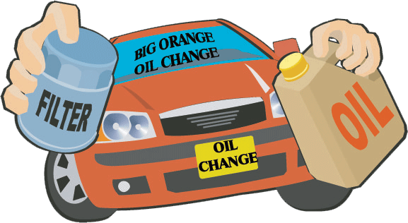 Oil clipart oil change OIL your & vehicle Tire