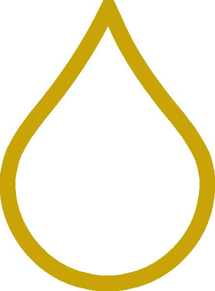Oil clipart oil drop Image Clker com Download vector