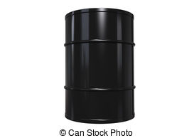 Oil clipart oil drum Drum royalty  Space Stock