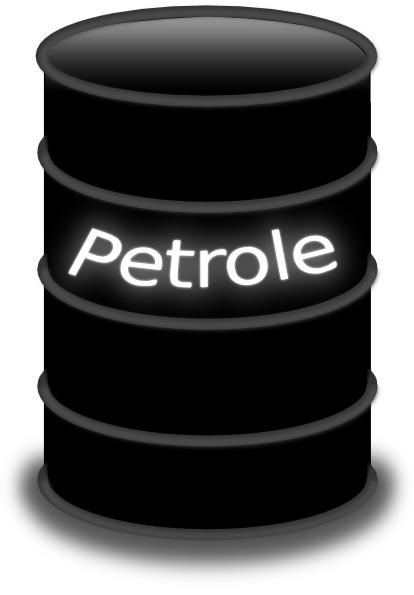 Barrel clipart crude oil Oil Oil Tanks art clip