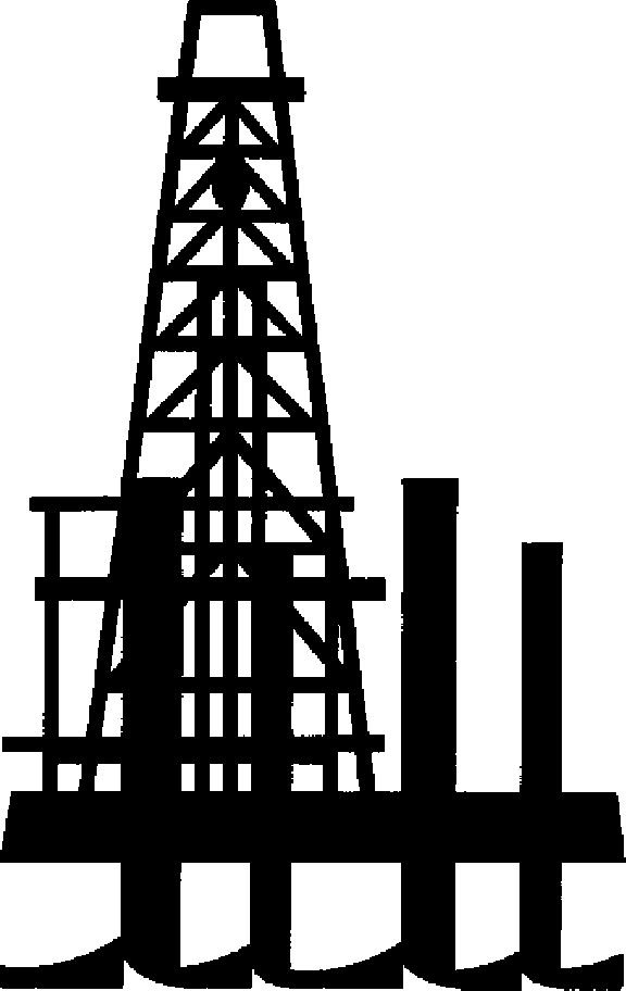 Oil Rig clipart oil platform Free Oil Oil Art Free