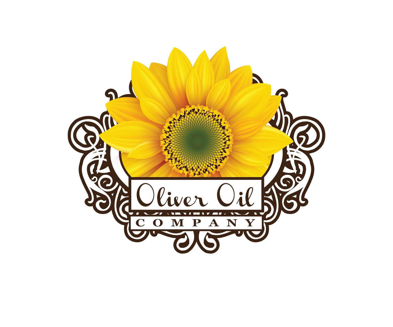 Oil clipart oliver Logo Oliver Ingrid Oil Design