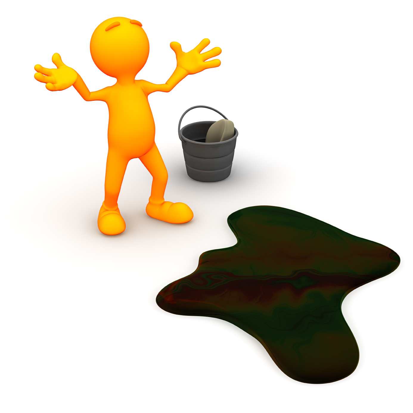 Oil clipart spillage On sites to spills