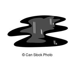 Oil clipart spillage Lkeskinen0/0; black Clipart oil rubber