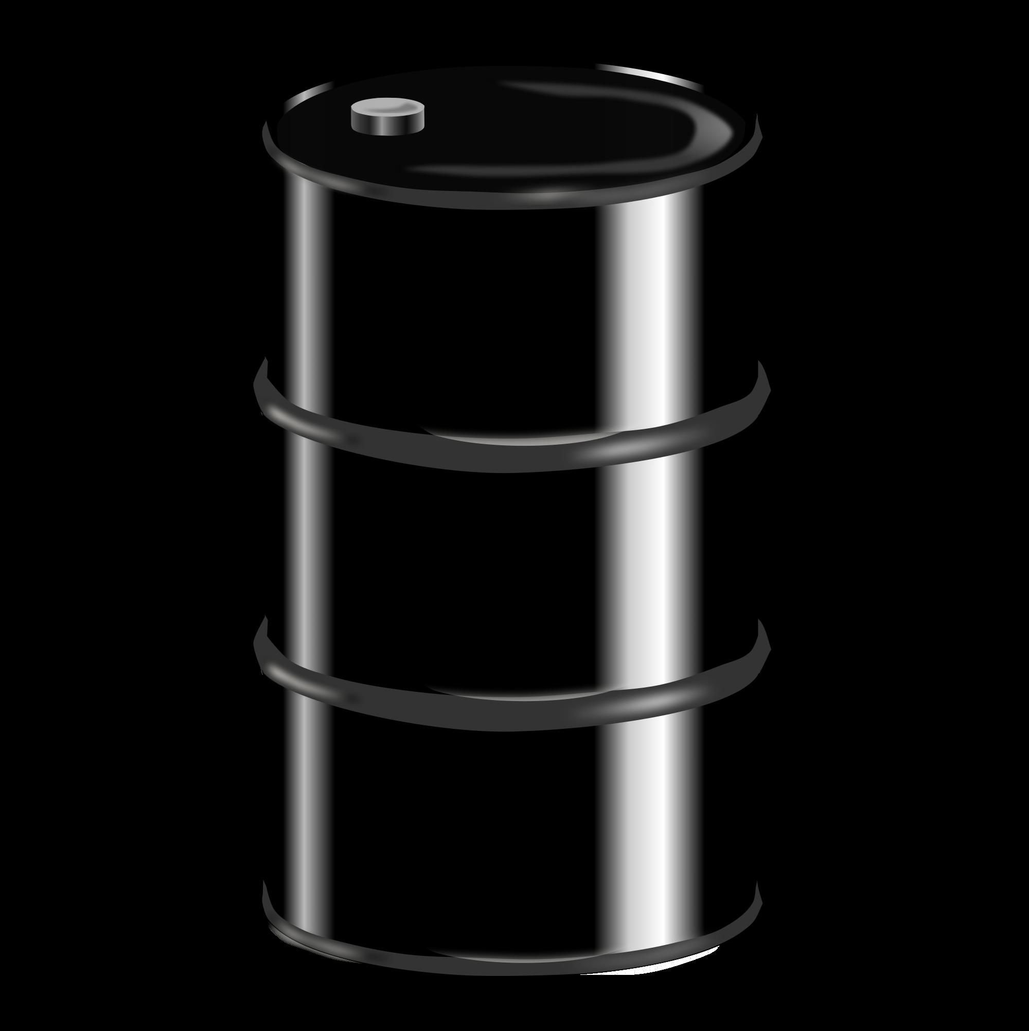 Oil clipart transparent File:Oil Wikimedia Open graphic Barrel