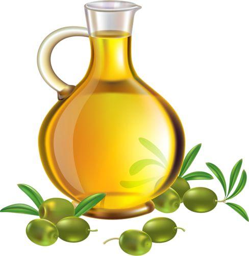 Olive Oil clipart vegetable oil [преобразованный] images Pinterest Food Best