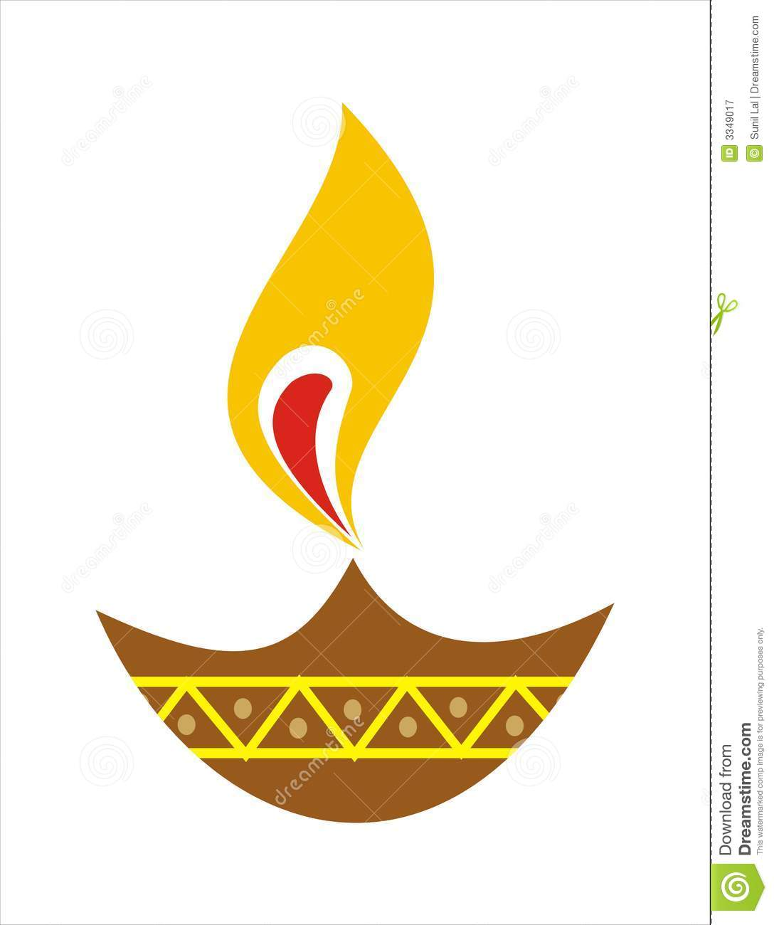 Oil Lamp clipart arabian night Free Clipart And Images White