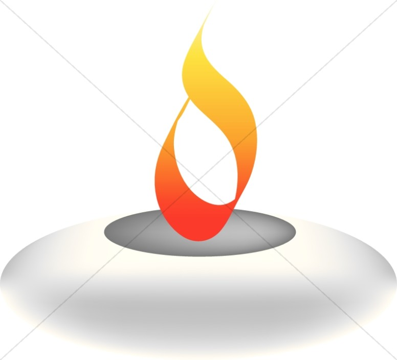 Oil Lamp clipart mud Flame Oil Lamp Lamp Sharefaith