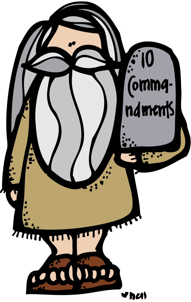 Oil Lamp clipart biblical Commandments LDS 10 Pinterest Melonheadz