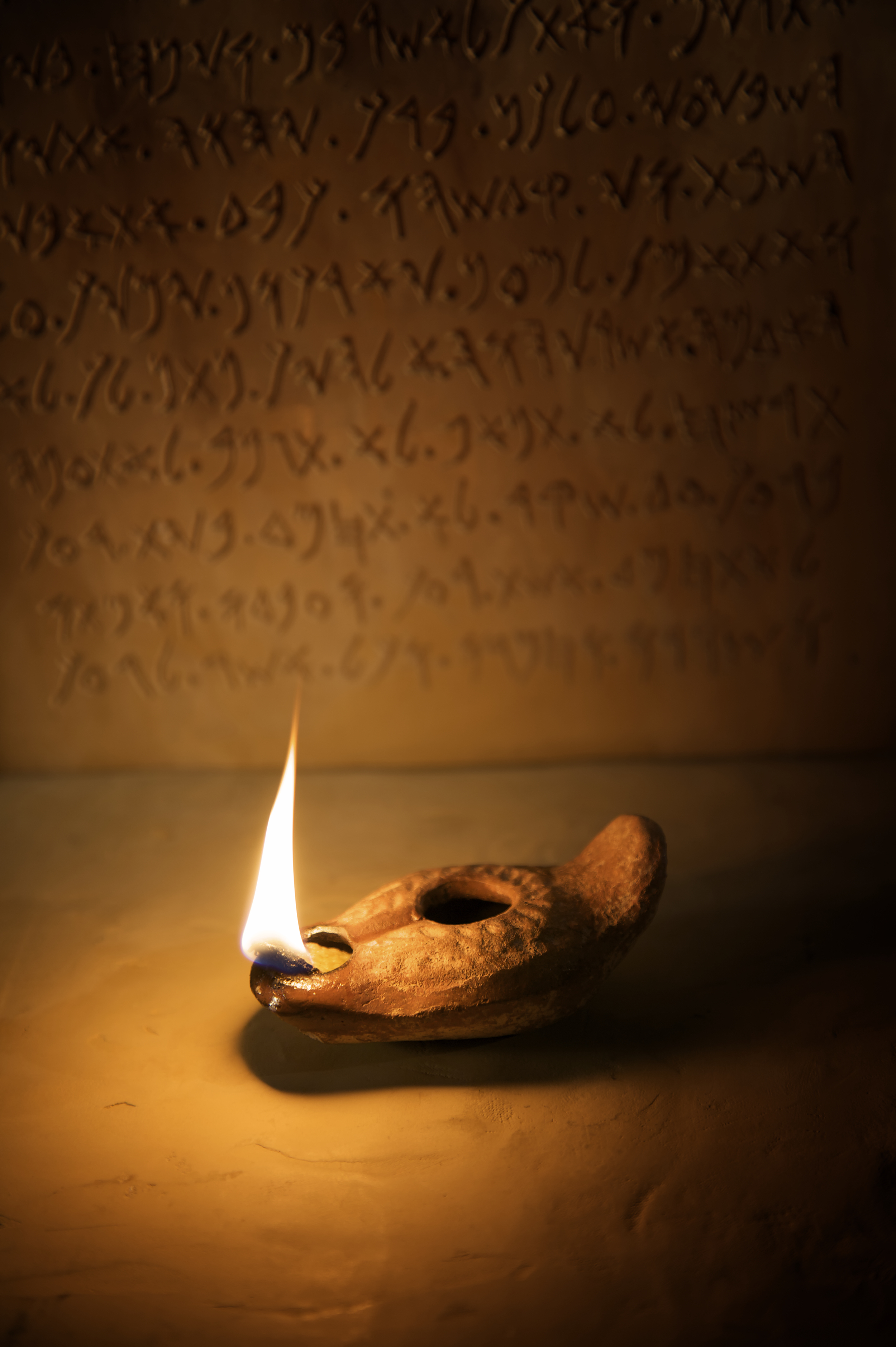 Oil Lamp clipart lighting Jewish Oil Art – Download