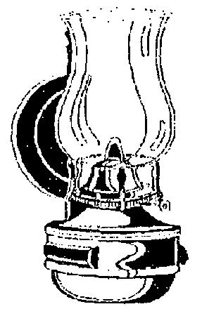 Oil Lamp clipart rocket Lamps Oil