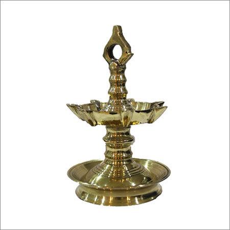 Oil Lamp clipart vilakku Hanging Vilakku or in Brass