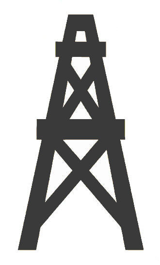 Oil Rig clipart Derrick Jack oil Collection rig