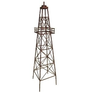 Oil Rig clipart electric tower #7