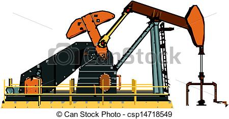 Drilling of on rig rig